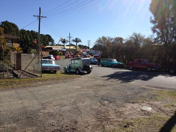 Manning Valley Cruisers Rod Run 10